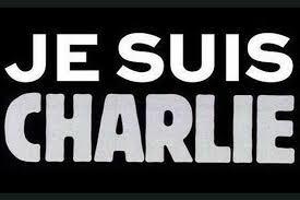 Steunbetuiging voor slachtoffers en nabestaanden aanslag Parijs