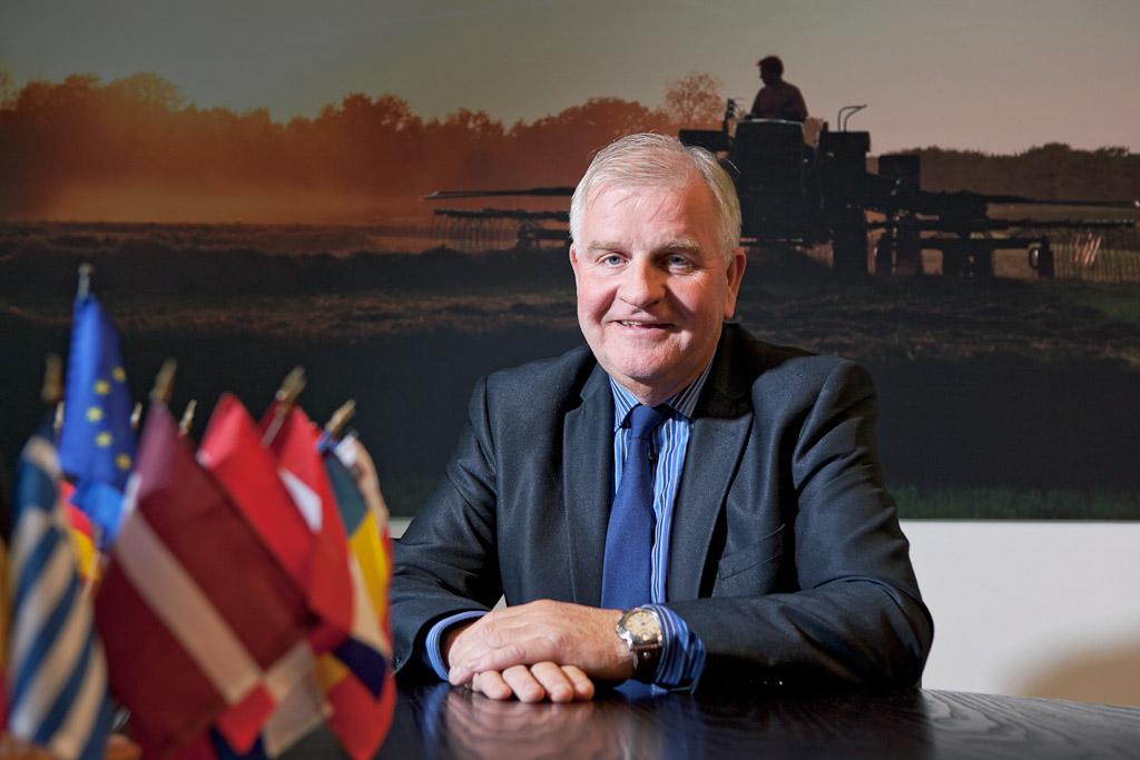 Oprichter P10 Henk Aalderink overleden