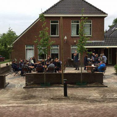 Dorpshuis Eesterveen