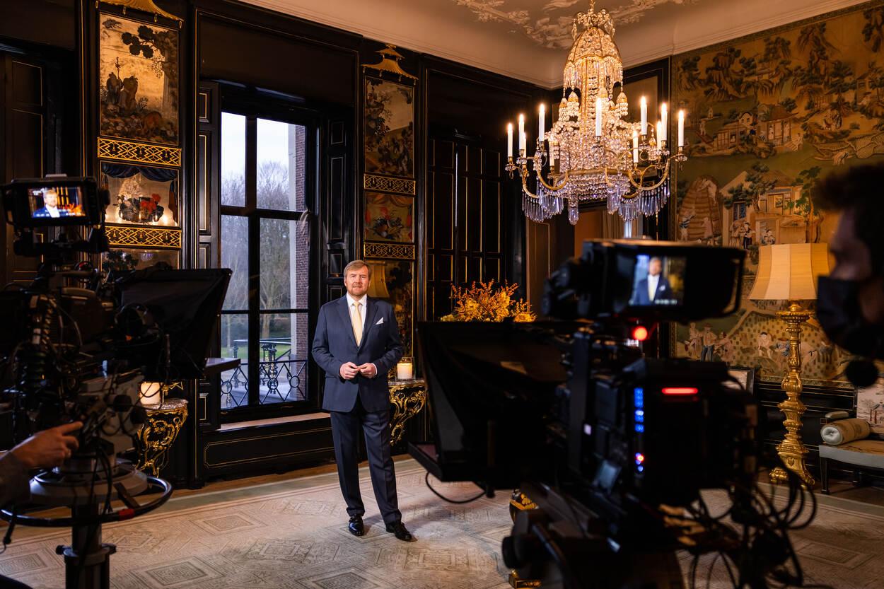 Zijne Majesteit de Koning Willem-Alexander @RVD